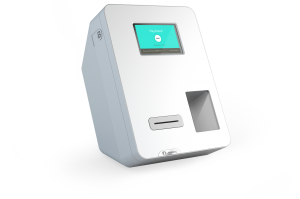 Lamassu bitcoin machine