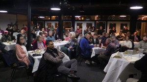 Science Cafe Concord March 1, 2016 by Shawn McHenry