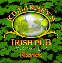 Killarney's Pub Nashua NH