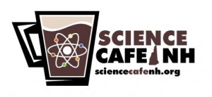 Science Cafe Nashua logo